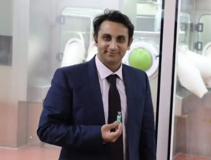 Never Exported Vaccines At Cost Of India, Says SII CEO Adar Poonawalla