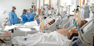 Odisha Govt Forms Special Teams To Monitor COVID ICU Beds in Twin Cities