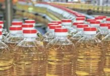 Price Of Edible Oil Reaches 11 Year High In India